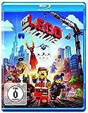 Bluray Kinder Charts Platz 13: The LEGO Movie [Blu-ray]