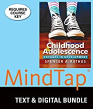 Bundle: Childhood and Adolescence: Voyages in Development, Loose-leaf Version, 6th + MindTap Psychology, 1 term (6 months) Printed Access Card