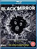 Black Mirror Season 4 [Blu-ray]