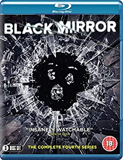 Black Mirror - The Complete Fourth Series