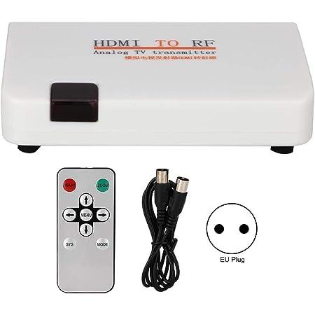 Socobeta Modulator Digital Rf Modulator Av Zu Rf Av Zu Elektronik