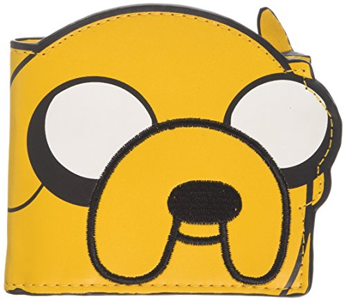 Adventure Time MW175357ADV Bifol...