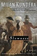 Best milan kundera slowness Reviews