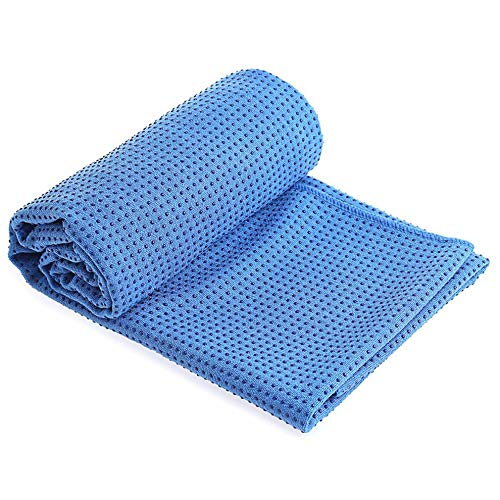 #N/D Esterilla de yoga antideslizante Drape Fitness Yoga Suministros Manta Yoga Yoga Mat Toalla Resina Pvc Yoga Drape Yoga Mat