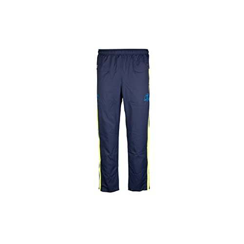 00d6d7ebcdc CC Leinster 2017/18 Players Rugby Presentation Pants - Peacoat