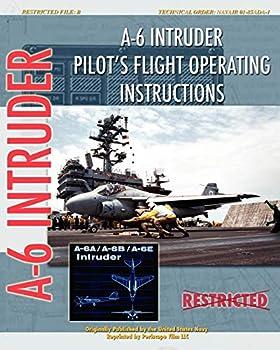A-6 Intruder Pilot s Flight Operating Instructions