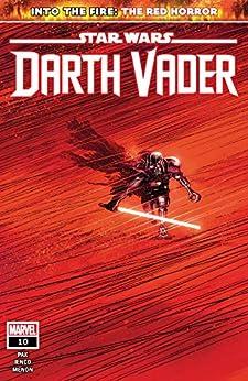 Star Wars: Darth Vader (2020-) #10 by [Greg Pak, Aaron Kuder, Raffaele Ienco]