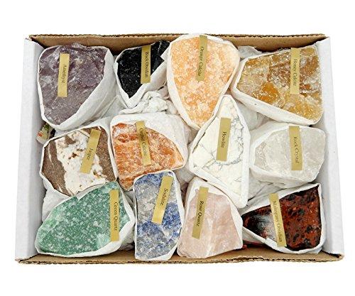 natural gem stones - 6