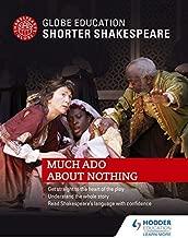 حول العالم Education أقصر shakespeare: كثير ً ا ado حوالي لا شيء