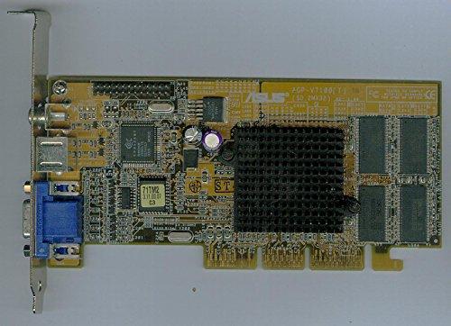 Asus AG V7100T AG V7100T 32MB SD Memoria Tarjeta