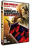 Sindicato de Asesinos DVD 1968 A Lovely Way to Die