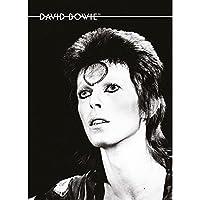 DAVID BOWIE デヴィッド・ボウイ (追悼5周年) - STARMAN/ポストカード・レター 【公式/オフィシャル】