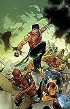 Shang-Chi by Gene Luen Yang Vol. 2: Shang-Chi vs. the Marvel Universe