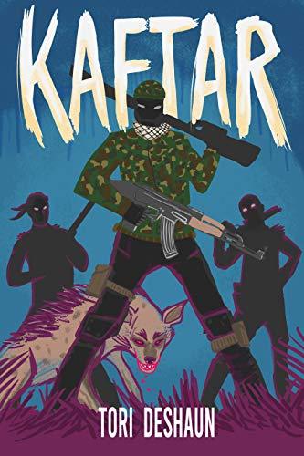 Kaftar (English Edition)