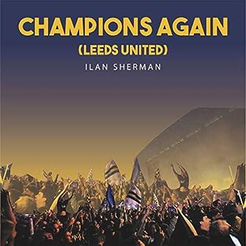 Champions Again (Leeds United)