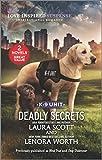 Deadly Secrets (K-9 Unit)