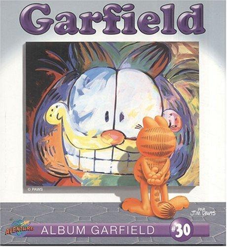 Garfield, Tome 30 :
