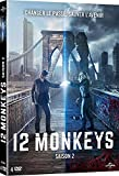 12 Monkeys-Saison 2