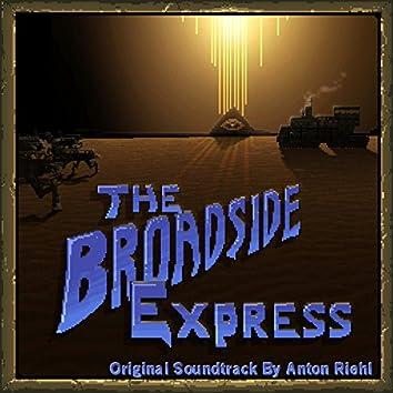 The Broadside Express (Original Soundtrack)