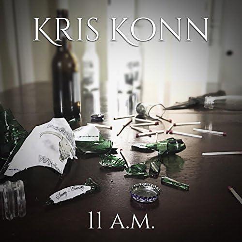 Kris Konn