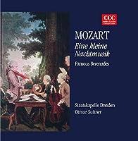 Eine Kleine Nachtmusik by Mozart (1995-10-31)