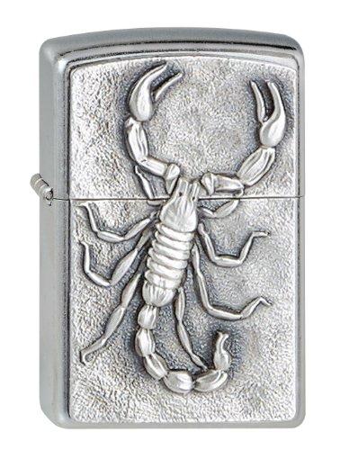 Zippo-Feuerzeug, Motiv Scorpion