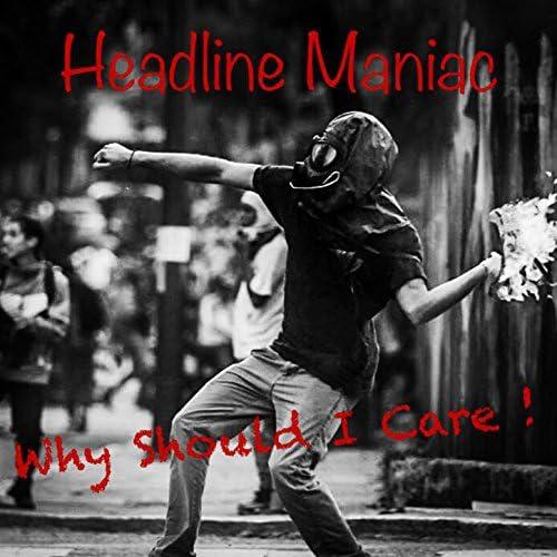 Headline Maniac