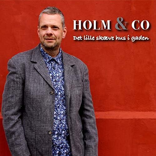 Holm & Co