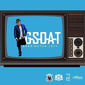 G.S.O.A.T. - Single