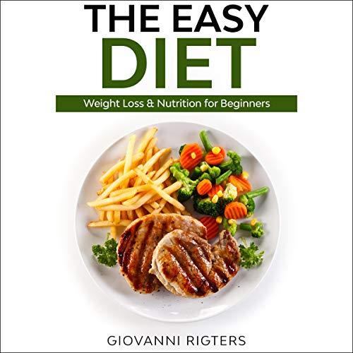 The Easy Diet cover art