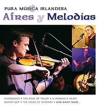 Pura Música Irlandesa - Aires y Melodías