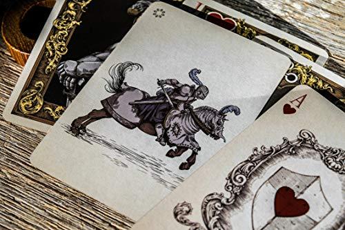 ElephantPlayingCards『MedievalPlayingCards』