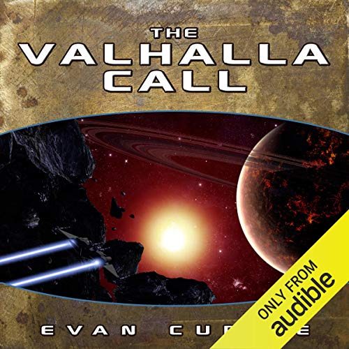 The Valhalla Call Titelbild