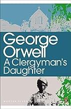 Modern Classics Clergymans Daughter (Penguin Modern Classics)