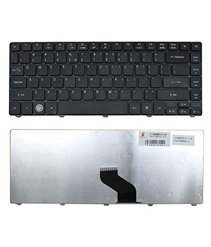 Acer Aspire 4736 4738 4350 Laptop Keyboard