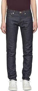 (アーペーセー) A.P.C. メンズ ボトムス・パンツ ジーンズ・デニム Indigo Raw Petit New Standard Jeans [並行輸入品]