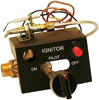 ProCom Heating Safety Pilot Manual Valve Kit And LP Conversion Kit - Model# NVDWA1
