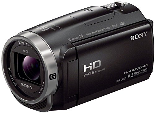 Sony HDR-CX625 Camescope Full HD 1080