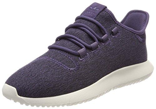 Adidas Tubular Shadow W, Zapatillas de Deporte Mujer, Morado (Purtra/Purtra/Casbla 000), 37...
