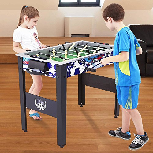 "MD Sports 42"" Foosball Soccer Table"