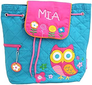 Best custom embroidered backpacks Reviews