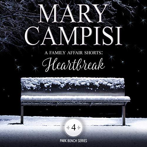 Couverture de A Family Affair Shorts: Heartbreak