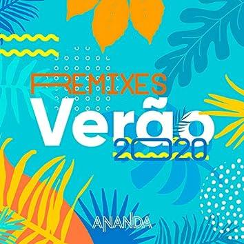 Remixes Verão 2020