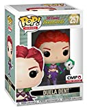 Funko Pop! DC Comics Bombshells Duela Dent Exclusive Vinyl Figure