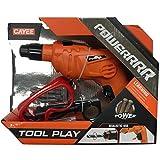 Otto Simon 416-1401 Tool Play Power Bohrmaschinen-Set