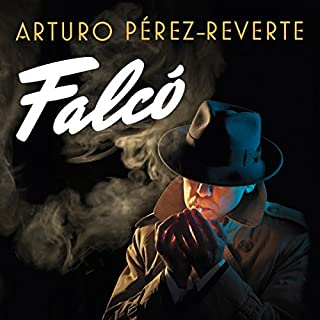 Falcó [Spanish Edition] audiobook cover art
