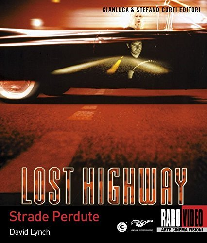 Strade Perdute [Italia] [Blu-ray]