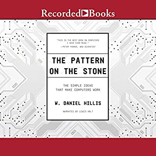 The Pattern on the Stone cover art