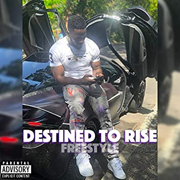 Destined To Rise Freestyle