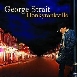 Strait George-Honkytonkville
